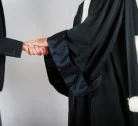Franzosischer Anwalt
