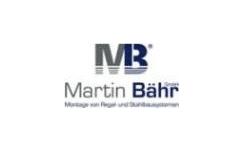 Martin Bahr