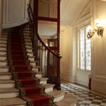 Law firm office Paris